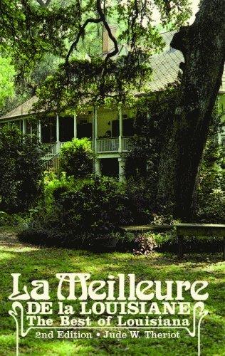 La Meilleure de la Louisiane / The Best of Louisiana, 2nd Edition by Jude Theriot