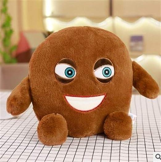 NOBRAND Playful Pillow Funny Octopus