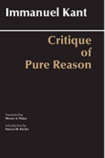 critique of pure reason penguin classics immanuel kant marcus  critique of pure reason unified edition all variants from the 1781 and 1787