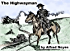 The Highwayman - Alfred Noyes