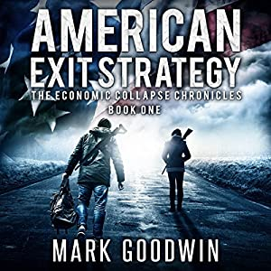 American Exit Strategy Hörbuch