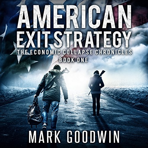 American Exit Strategy: The Economic Collapse Chronicles, Volume 1 cover