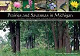 Prairies and Savannas in Michigan, Ryan P. O'Connor and Michael A. Kost, 0870138456