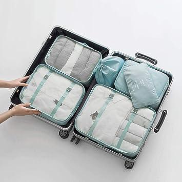 Viajes fuera de suministros de viaje bolsa anti-maquillaje ...