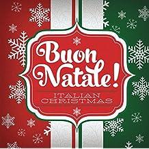 Buon Natale: Italian Christmas [Importado]