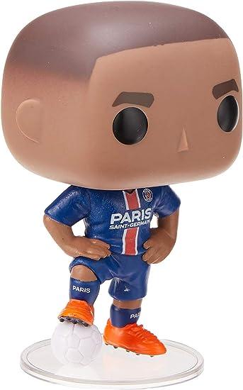 Football Kylian Mbappe Third Kit - Funko Pop PSG Paris Saint Germain/'s #31