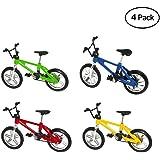 Amazon.com: HuoBi Mini bicicleta dedo bicicleta excelente ...