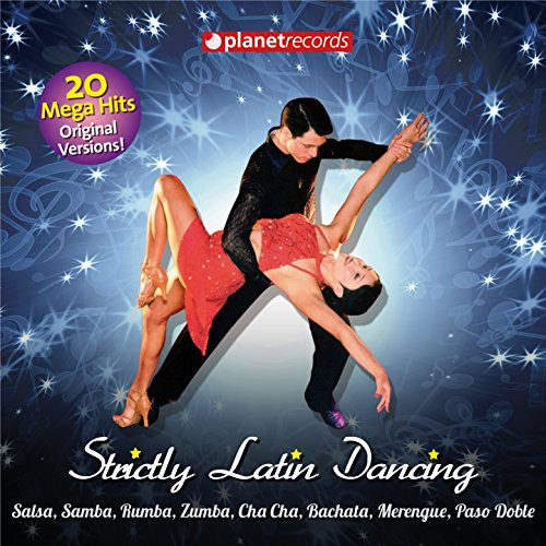 Strictly Latin Dancing Come An...