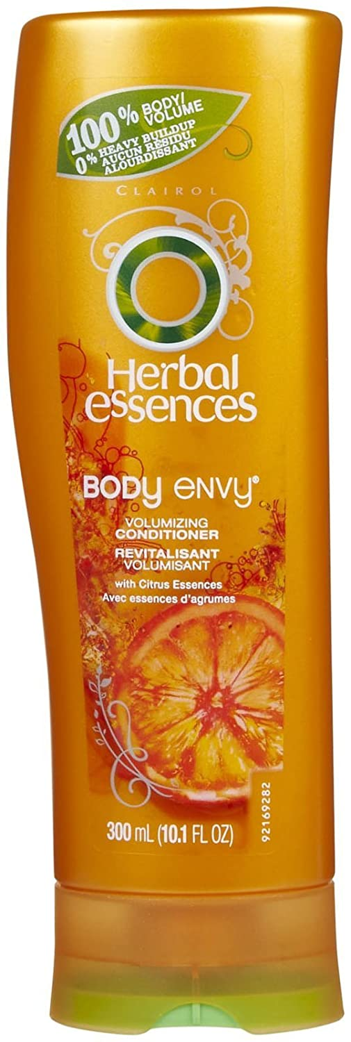 HERBAL ESSNC COND BODY ENVY 10.17 OZ by Herbal Essences B0071XOV6I