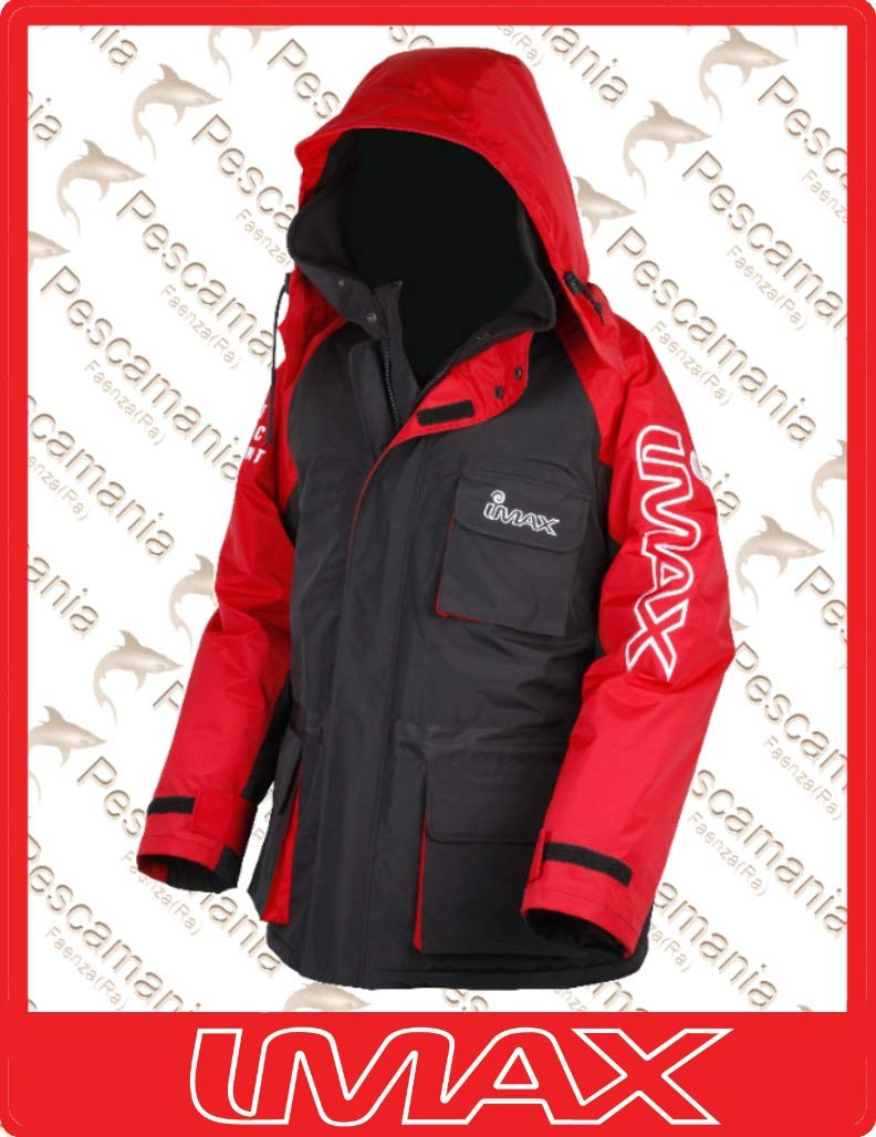 Imax Thermo Thermo Thermo Anzug Sea Fishing Clothing (2 teilig) B009SLD9L4 Jacken Nicht so teuer c7bd48