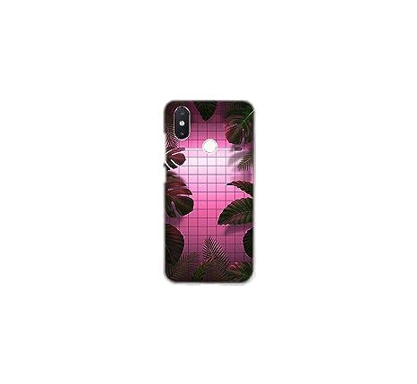 Amazon.com: Carcasa para Xiaomi Mi 9 8 8SE 5X 6X A2 Lite ...