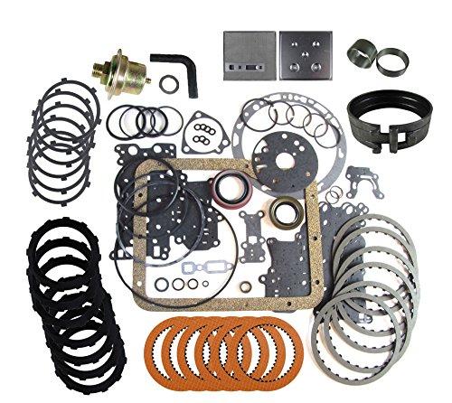 Alto EC019901SK Master Overhaul Kit