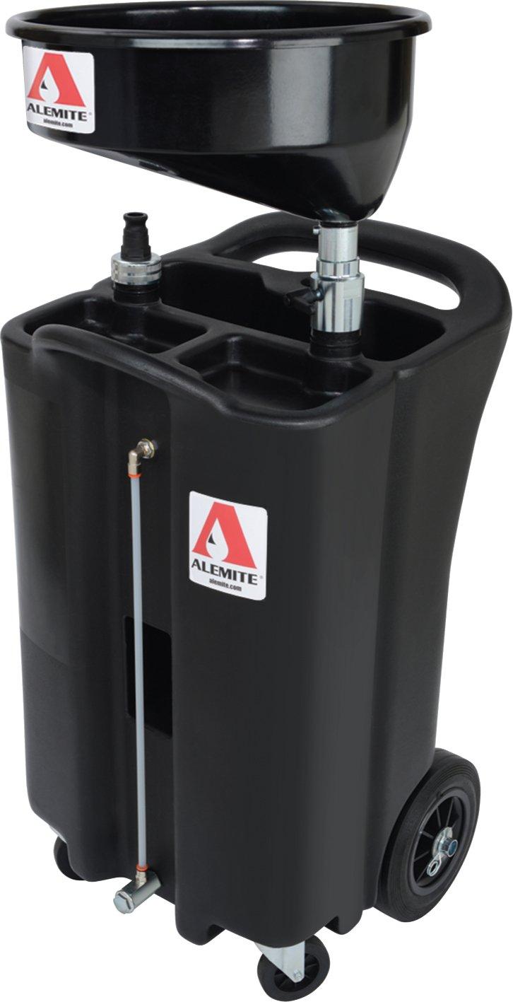Alemite 8592 Plastic Used Fluid Drain