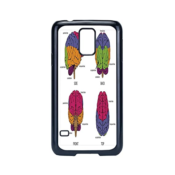 Amazon com: Cell Phone Case Compatible Samsung Galaxy S5