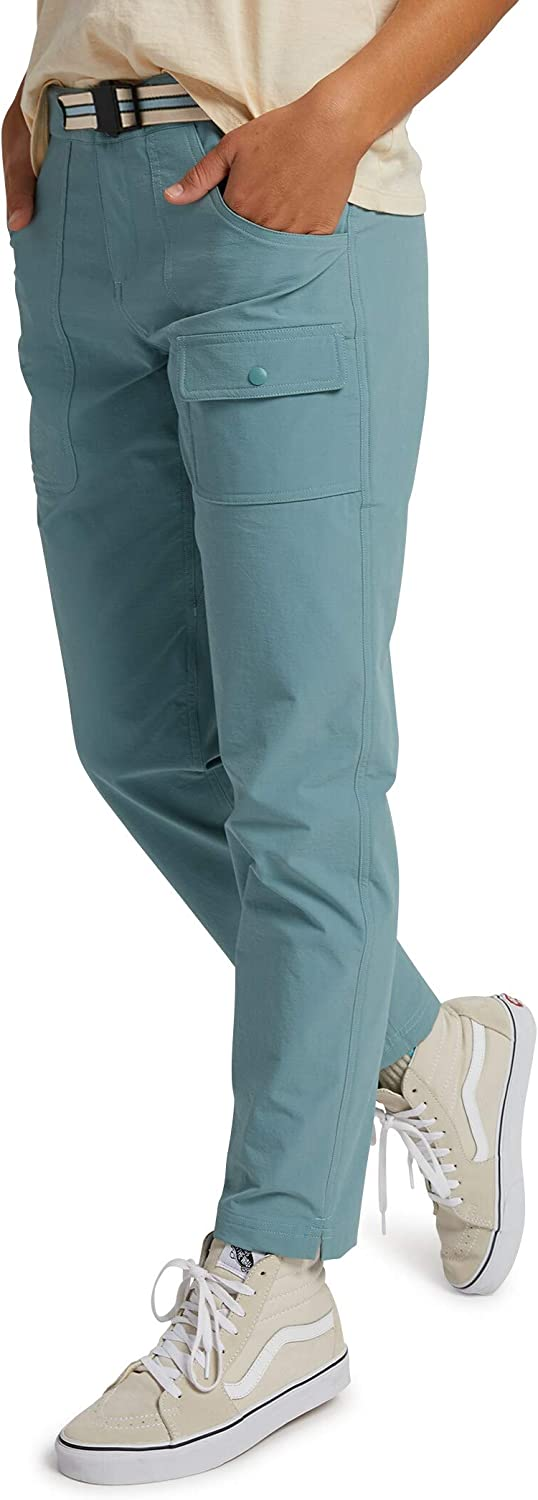 Burton Women's Chaseview Stretch pant : Clothing