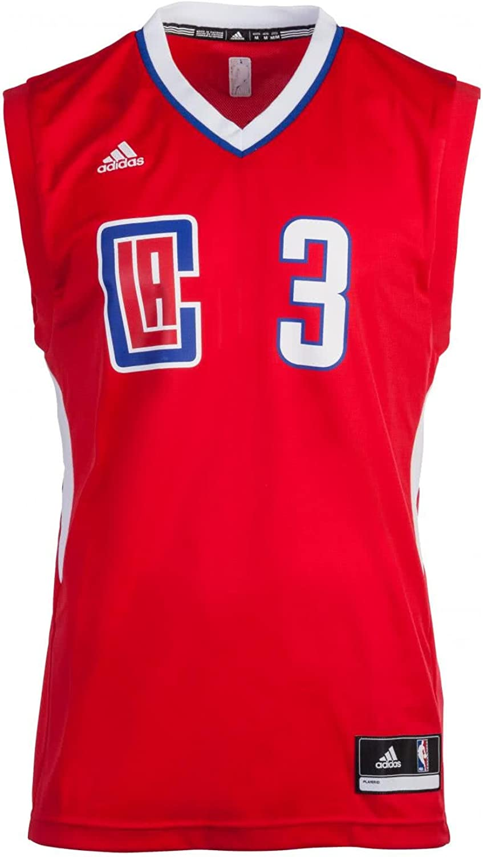 adidas Originals NBA Los Angeles Clippers Replica Jersey