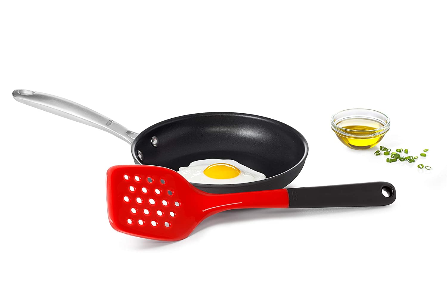 OXO Good Grips Silicone Saute Paddle 11181700