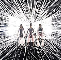 """CD + DVD pressing. Perfume brings an album for the first time in two years! This is the seventh album release and includes """"Tokyo Girl,"""" """"If you wanna,"""" """"Mugen Mirai,"""" """"Hoseki no Ame,"""" """"Everyday,"""" """"FUSION,"""" new songs written for this album, a..."""