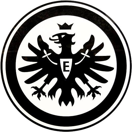 Shirt grau SGE 1980 Eintracht Frankfurt T-Shirt Plus Lesezeichen I Love Frankfurt