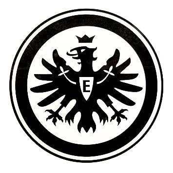 Unbekannt Eintracht Frankfurt Aufkleber Sticker