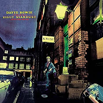 Image result for The Rise And Fall Of Ziggy Stardust