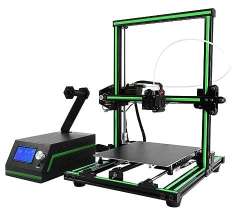 Yongse Anet E10 DIY - Kit de Impresora 3D (220 x 270 x 300 mm ...