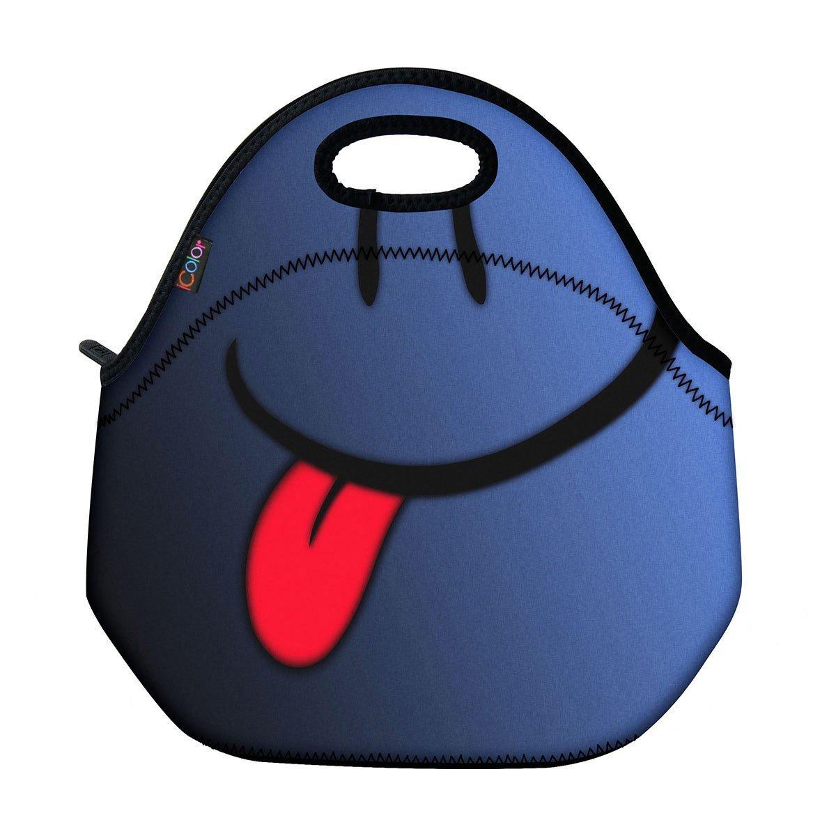 Gourmet Handbag Cooler warm Pouch Tote bag For School work Office