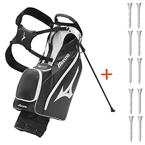 Amazon.com: Bundle: 2016 Mizuno Golf Tees de Stand Pro 14 ...