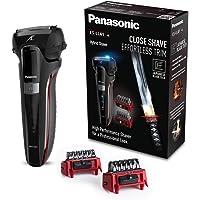Panasonic ES-LL41-K503 Afeitadora, Recortadora y Perfilador Todo en Uno,…