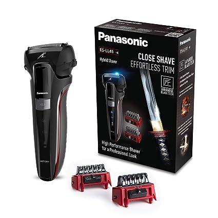 Panasonic ES-LL41-K503 - Afeitadora todo en uno  Amazon.es  Salud y ... 56a3209e72f9