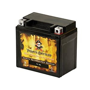 Pirate AGM Battery