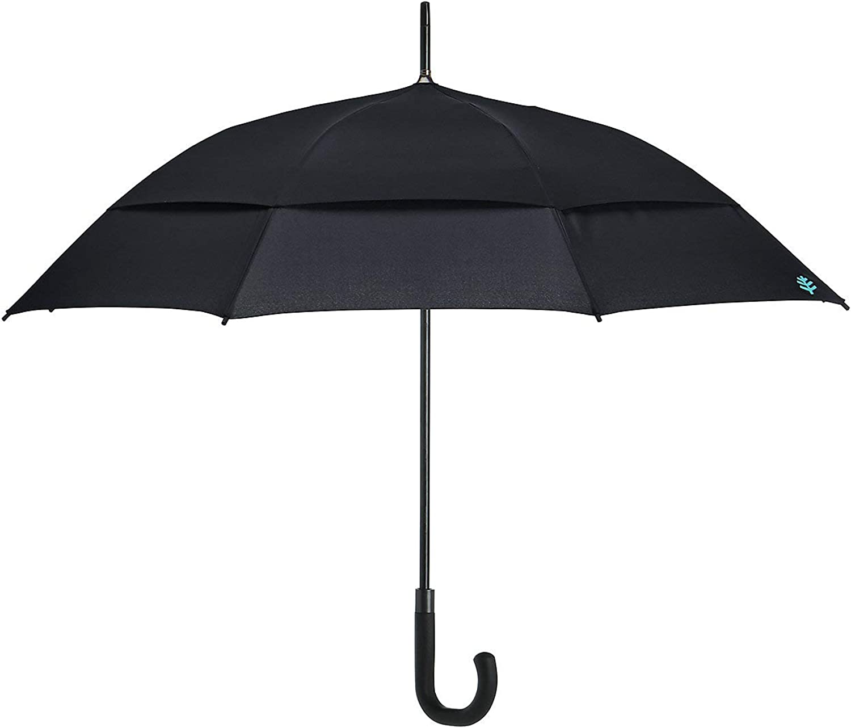 Coolibar Protecci/ón UV Paraguas