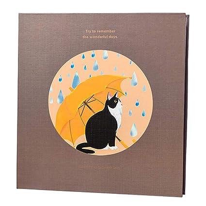 Amazon Scrapbook Photo Album Storage Box 20 Page Craft Paper