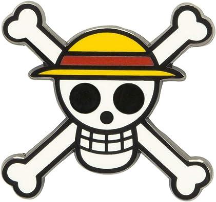 Pins badges tête de mort 13
