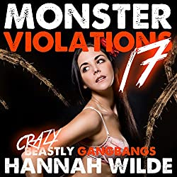 Monster Violations 17