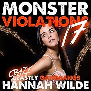 Monster Violations 17 Audiobook
