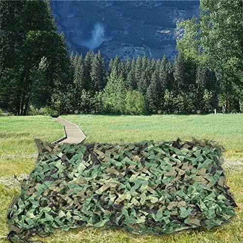 カモフラージュネット迷彩狩猟射撃ネット軍陸軍迷彩ネットワークカスタマイズ可能2x3m、3x3m、3x5m、4x4m、5x5m、5x10m