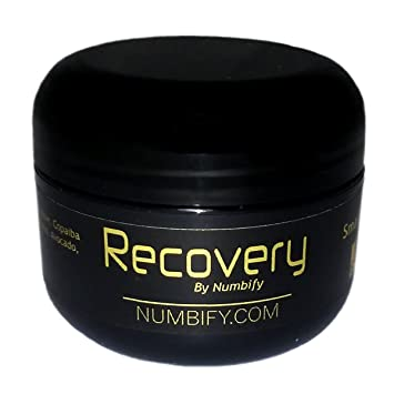 Amazon.com: Tattoo Aftercare - Recovery Healing – Soothes The Pain ...
