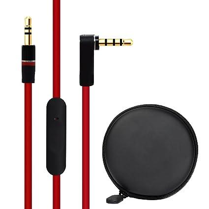 Amazon Bluelark Original Replacement Audio Cable Beats 35mm