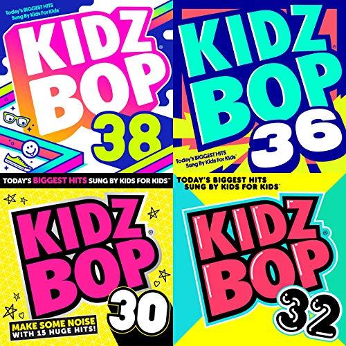 It Halloween Disney Song (Kidz Bop Hip-Hop)