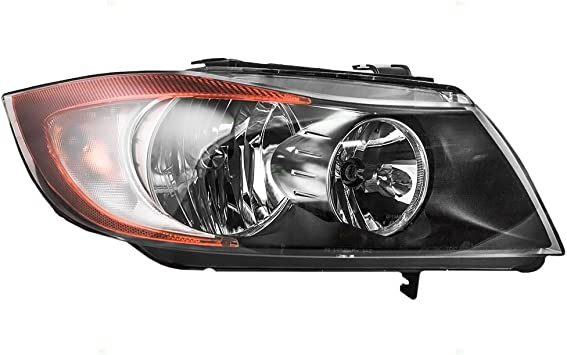 1 PC Right Headlight Headlamp Assembly Dorman For 2004-2005 CHEVROLET CLASSIC