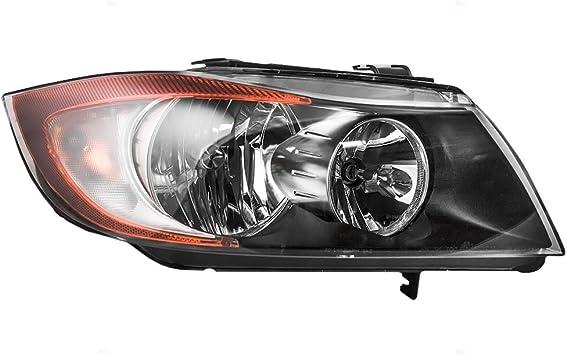 1 PC Right Headlight Headlamp Assembly Dorman For 2004-2005 CHEVROLET CLASSIC