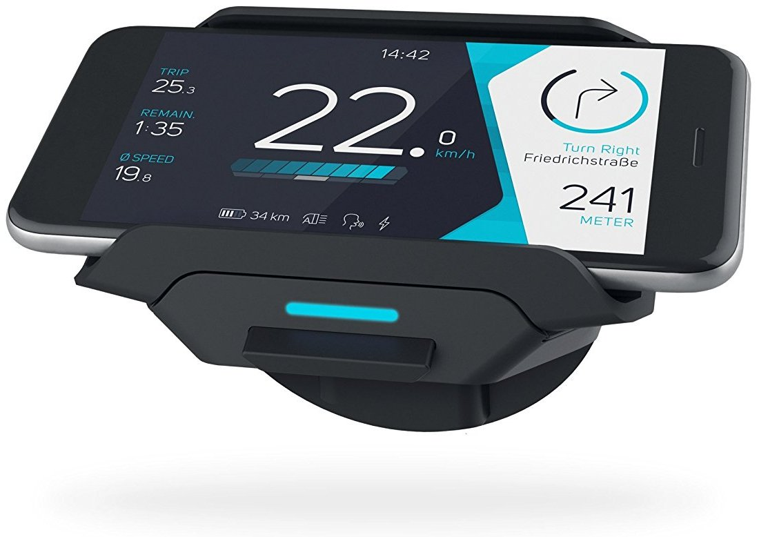 fahrradcomputer app android