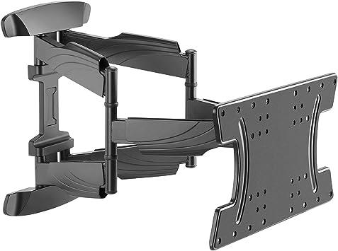 Soporte Maclean MC-804 universal de TV de pared OLED TV Doble ...