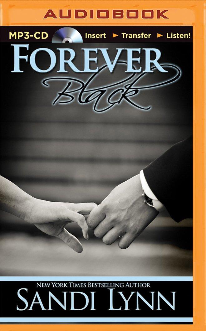Forever Black PDF