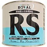 ROVAL シルバージンクリッチ ローバルシルバー RS-0.7KG 0.7kg
