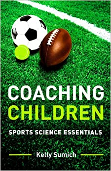 Book Sports Science for Coaching Children