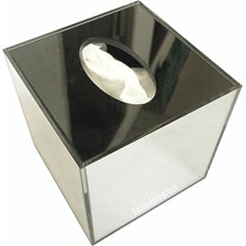 Caja pañuelos cámara oculta GoPro. Acabado en Plata por Online-Enterprises: Amazon.es: Electrónica
