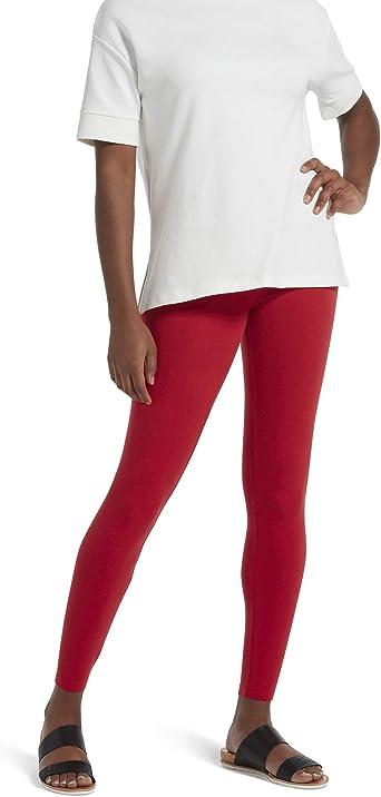 No Nonsense Women S Cotton Legging At Amazon Women S Clothing Store