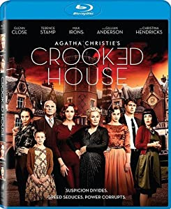 Crooked House [Blu-ray] from Sony Pictures Home Entertainment